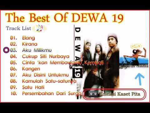 The Best Of DEWA 19