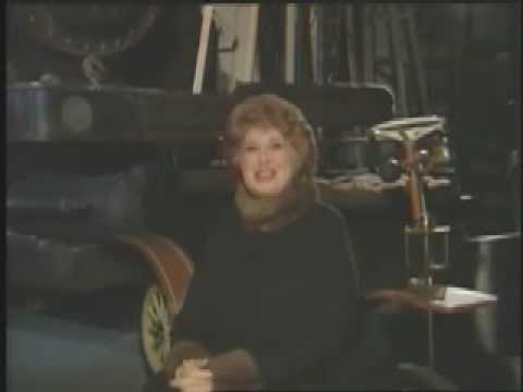 Remembering Beverly Sills