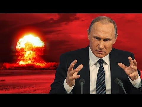 Путин и разрушение мира | RYTP