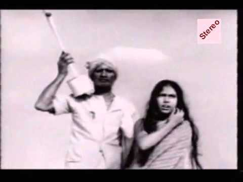 Ekbar biday de ma ghure asi   by LATA MANGESWAR from bangla film SUBHASCHANDRA