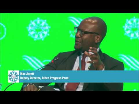 MEDays 2016 - Powering Africa: Building a Strategy for Lighting a Dark Continent by 2030