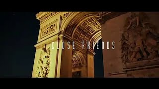 Lil Baby - Close Friends (piano cover)