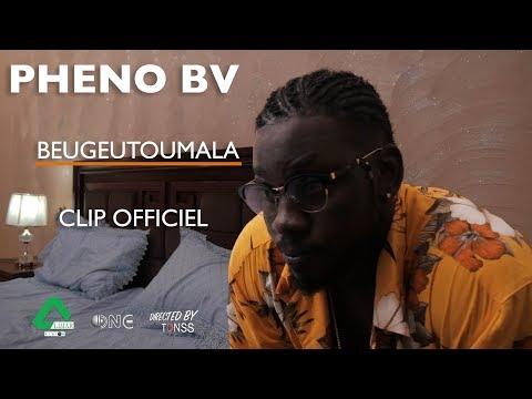 #tendances PHENO BV - BEUGEUTOUMALA (Clip Officiel)