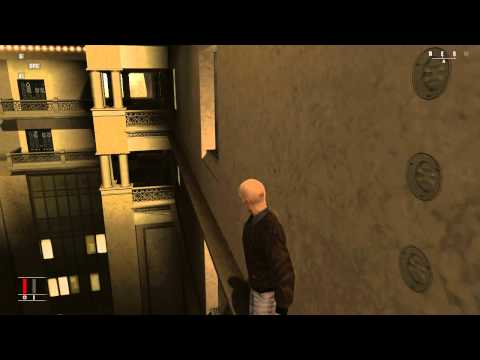 Hitman: Blood Money Walkthrough Mission 10 - House of Cards - Pro - SA