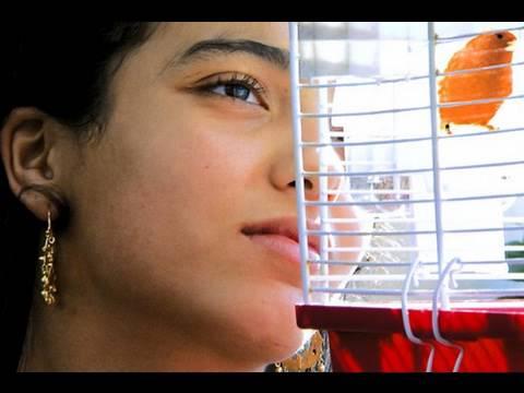 La Graine et le mulet : L'interview CV d'Hafsia Herzi