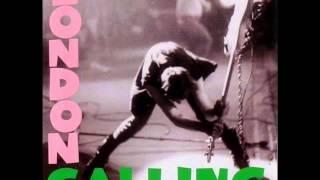 The Clash - London Calling (Subtítulos en Español)