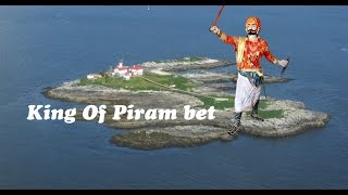 Mokhdaji Gohil King of Piram Bet Island