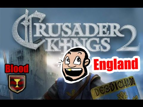 Crusader Kings 2 - 22 (Fruit of the Loom)