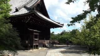 (HD)京都・仁和寺-Ninna-ji Temple,Kyoto