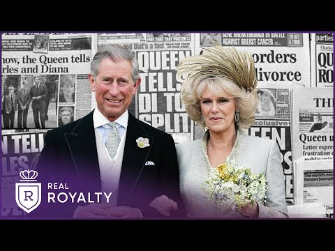 Why Do People Dislike Prince Charles So Much? | Madness of Charles | Real Royalty