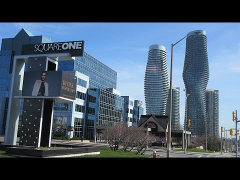Mississauga - Yours to Discover