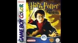 Harry Potter And The Chamber Of Secrets [GBC] - Full Soundtrack