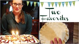 🐔Classic CHICKEN POT PIE Recipe | 🍨Ice Cream Cake for Breakfast | Answering Your Questions