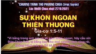 HTTL THÀNH LỢI - Chương Trình Thờ Phượng Chúa - 27/06/2021