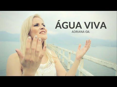 Água viva - Adriana Gil (Vídeo clipe oficial)