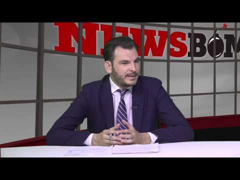 Ο δικηγόρος, Δημήτρης Αναστασόπουλος στο Newsbomb.gr αναλύει τον Νόμο Κατσέλη