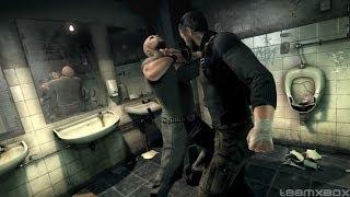 ВНИМАНИЕ!!!18+Splinter Cell Conviction(Русский отборный мат)