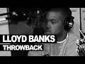 Lloyd Banks freestyle on Lean Back 2004