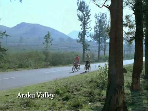 Andhra Pradesh Tourism - India Travel & Tours Video