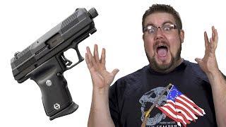 Hi-Point Goes Modern, Thumb Trigger, Taurus TX22 - TGC News!