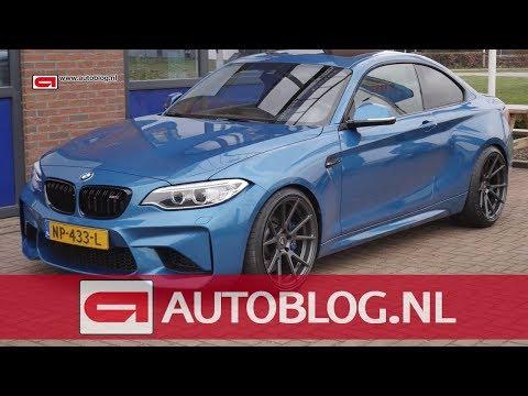 Mijn Auto: BMW M2 430 pk van Michael