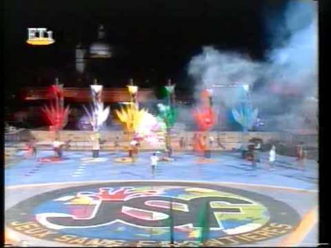 Jeux Sans Frontieres 1995 - San Giljan (Malta)