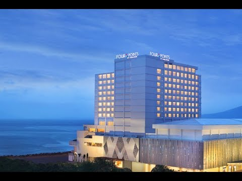 Four Points By Sheraton Manado - North Sulawesi, Indonesia