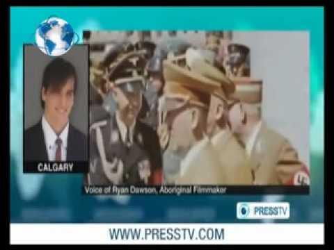 AFRIQUEMEDIA production  WORLD NEWS 05 08 013