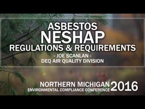 nmecc-12.07.16---asbestos-neshap-regulations-and-requirements---joe-scanlan