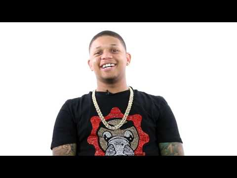 Yella Beezy On Passing 9 Kidney Stones At One Time and 13 Kidney Stones Another Time, Shares Advice