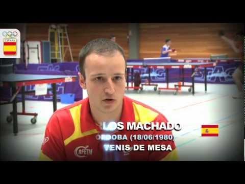 """Carlos Machado: """"No voy a Londres de vacaciones. Quiero luchar por algo importante"""""""