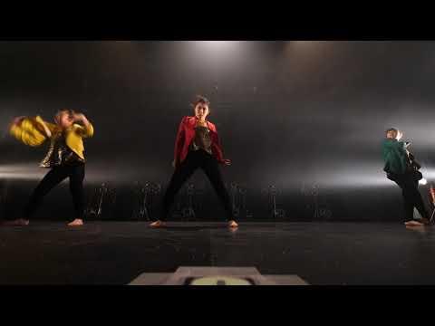 MIZUHO number ICE CREAM SP 17/8/15 DANCE SHOWCASE