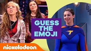 Celebrate 🎉 World Emoji Day 🎊 w/ SpongeBob, Henry Danger, Rise of TMNT & More | Nick