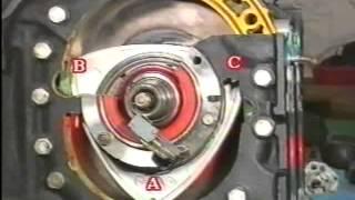Cara Kerja Motor Wankel (Teknik Kendaraan Ringan/ Otomotif)