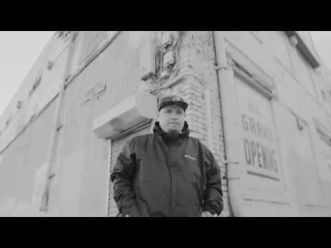 Vinnie Paz ft. Eamon – The Void