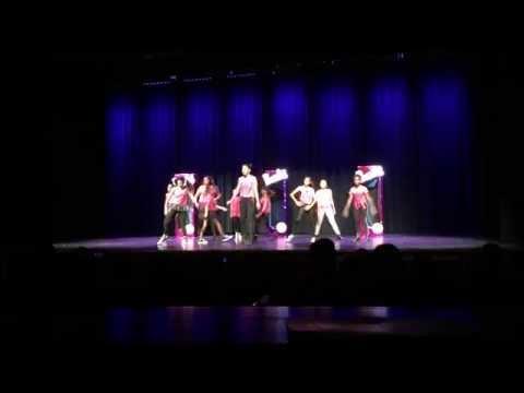 Barbie girlbowen hayes school of the arts dance studio