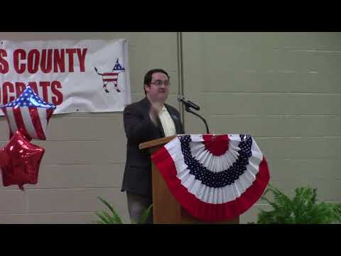 Fred Swann - Candidate for GA Agriculture Commissioner