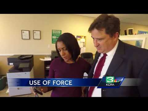 Use of force: Why an officer wouldn't shoot