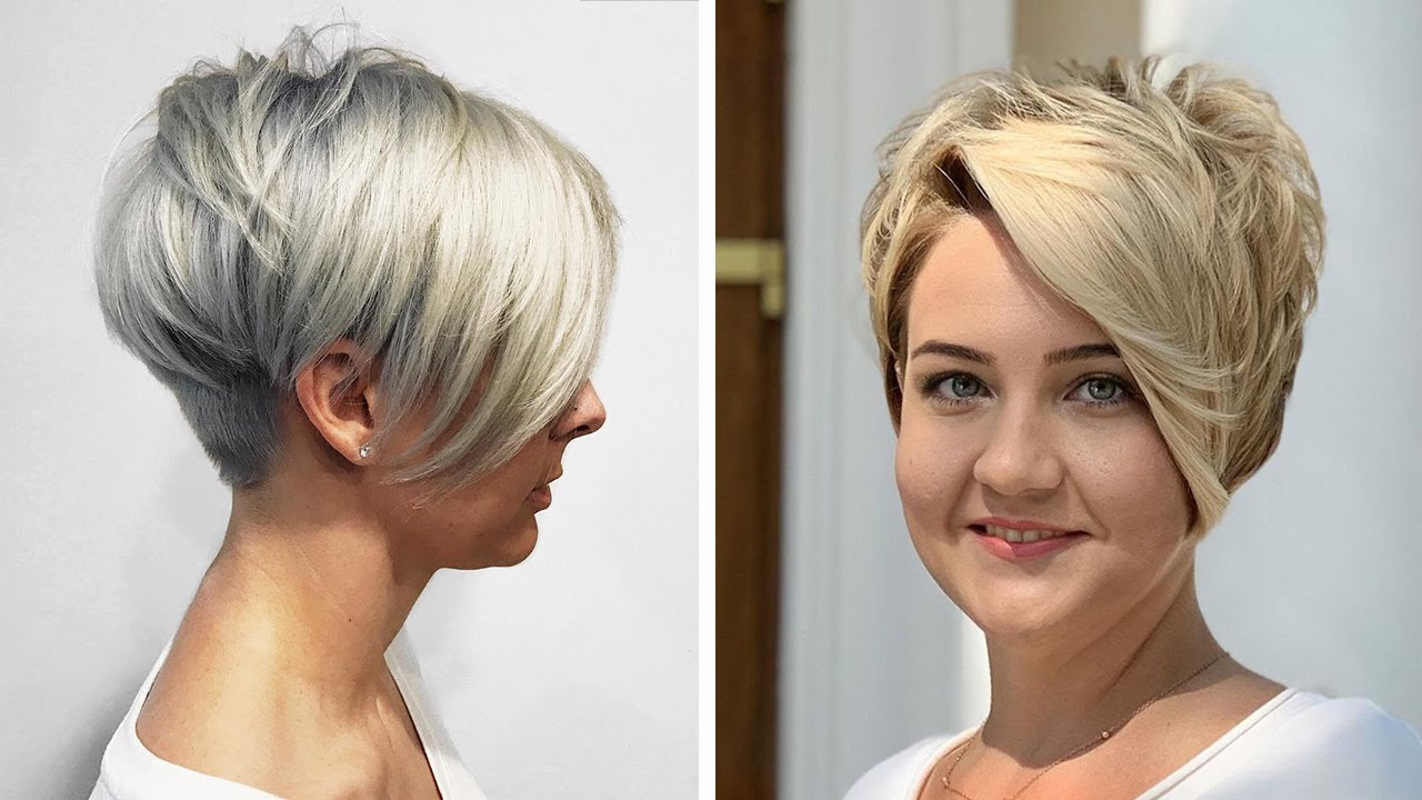 Most Hairstyles On-Trend 2021 ✅ For Over 60 To Choose From | Before and After