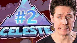 ♥ CELESTE in ONE GO - Part 2/2 - Sp4zie