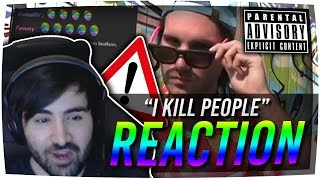 FAMILY FRIENDLY VOYBOY REACTS TO