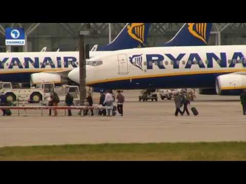 Aviation This Week: Effect Of Economic Downturn On Aviation Operators Pt 1