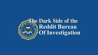 The Dark Side of r/RBI [Stream Archive]