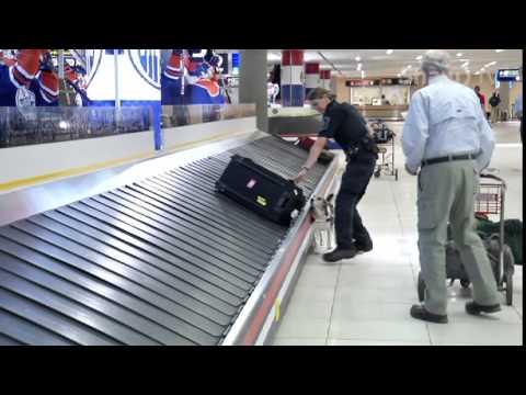 EIA Customs Immigrations
