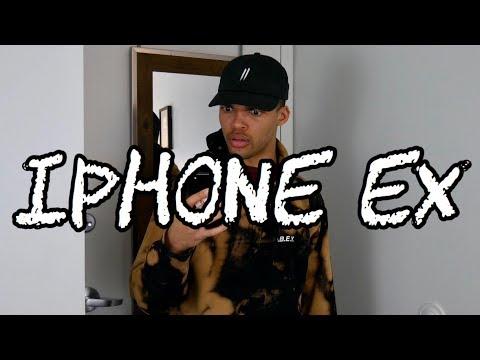 iPhone Ex