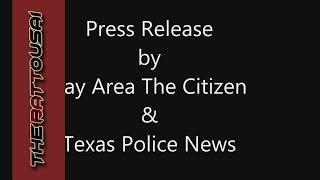 1st Amendment Audit Galveston PD Illegal Arrest PT 3 of 4 11/5/2015