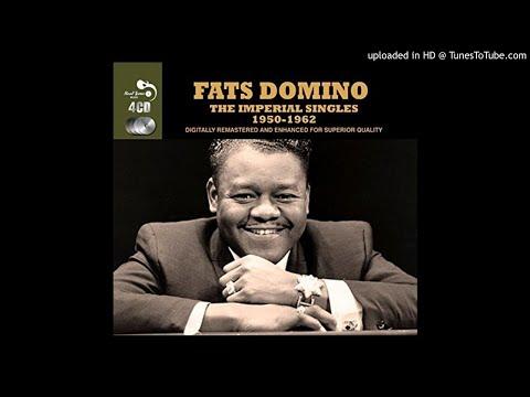 Boogie Woogie Baby / Fats Domino