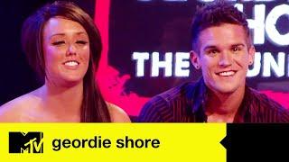 Geordie Shore: Episodio 7 The Reunion (completo)   Stagione 1