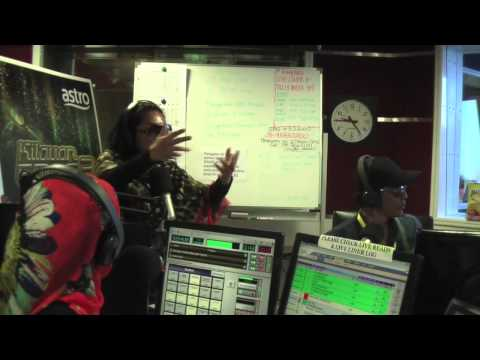 SINAR PAGI 21 MEI 2013 - JAMAL ABDILLAH VIDEO 2