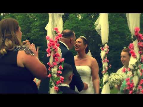 Mr & Mrs Green's Wedding Highlight 20/05/2018 @ The Mansion House Of Kirkhill